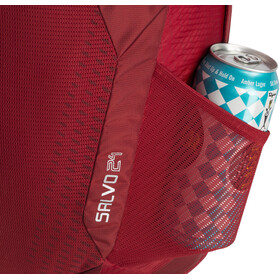 Gregory Salvo 24 Backpack tango red